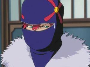 Noba; Mask
