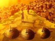 O32 Rukia i Renji decydują się zostać Shinigami