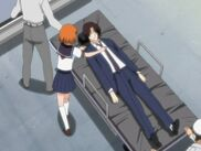 Orihime ambulance