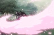 249Senbonzakura sends