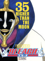 Bleach cover 35