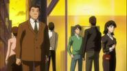 Ep347 Tsukishima ignoruje wołanie Ichigo