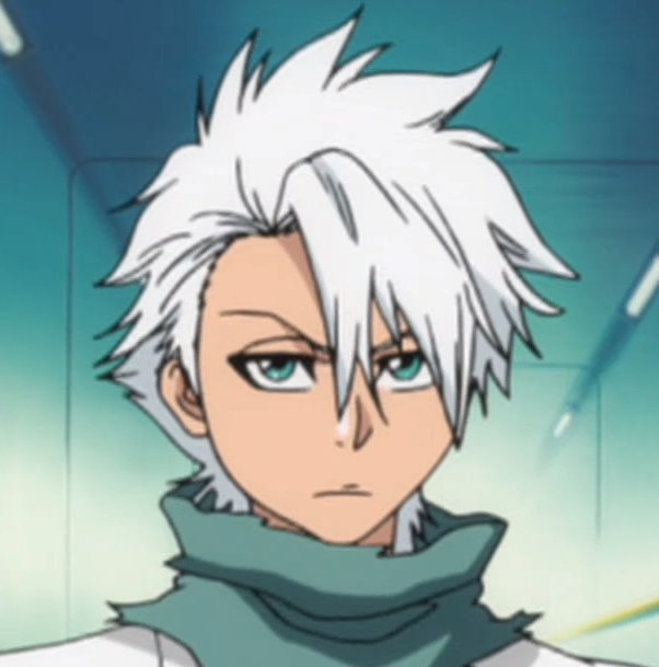 Tōshirō Hitsugaya | Bleach Wiki | FANDOM powered by Wikia