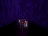 O21 Ichigo, Orihime, Uryu i Sado w Dangai