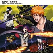 Bleach The Hell Verse OST