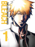 Bleach Vol. 83 Cover