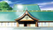 Cuartel de la Cuarta Division