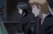 261Ichigo and Rukia observe