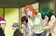Nozomi Blames Herself For Ichigos Fate