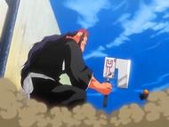 O21 Jidanbo staje do walki z Ichigo
