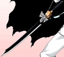 506Yhwach's Spirit Weapon