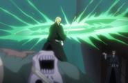 Kira protecting Shinta