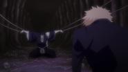 Isshin Ichigo Dangai