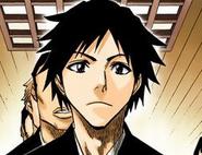 121Unnamed Shinigami profile