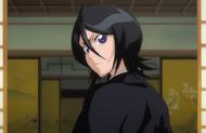 256Rukia looks