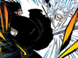 667Hitsugaya intercepts