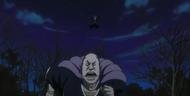 Marechiyo flees from his Reigai