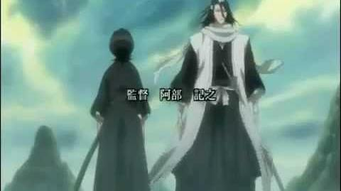 Bleach op 11 - Anima Rossa