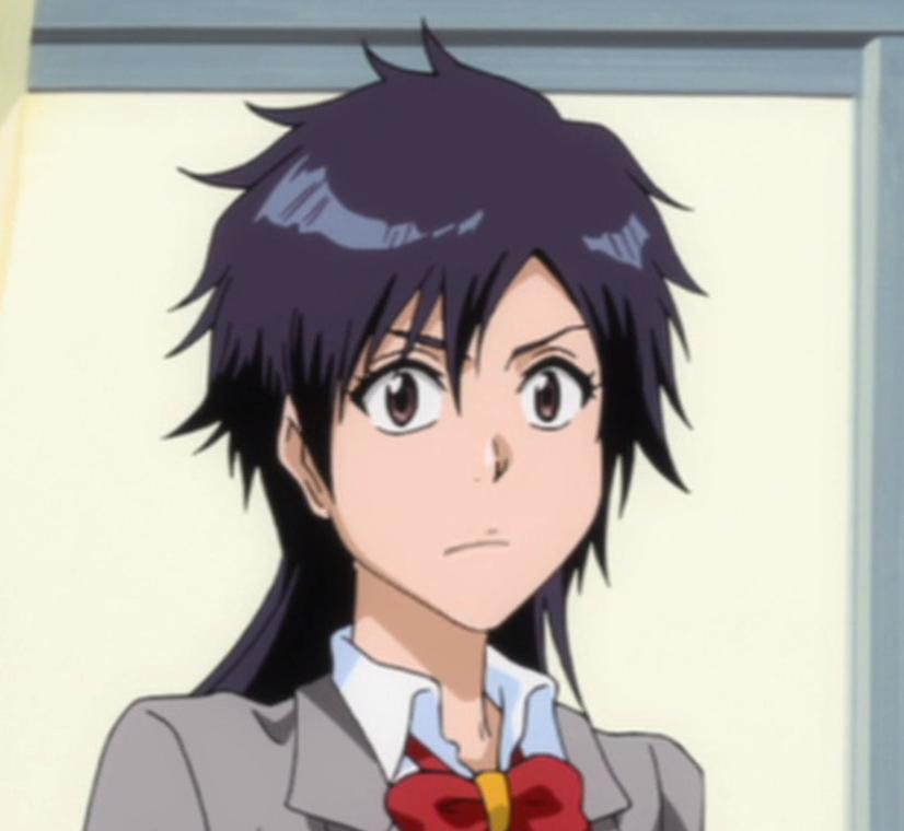 Tatsuki Arisawa | Bleach Wiki | FANDOM powered by Wikia
