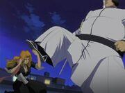 Nakeem y Matsumoto