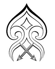Simbolo Bount