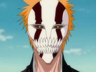 Ep296 Ichigo 2nd Mask