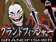 Grand fisher BDS