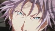 Ojos de Ichimaru