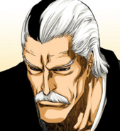 494Genshiro profile