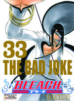 Bleach cover 33