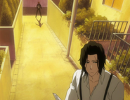 Ep347 Ichigo ściga Tsukishimę