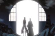 301Aizen and Gin enter