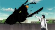 Ep353 Ichigo atakuje Tsukishimę
