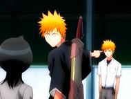 O6 Ichigo krytykuje pomysł Rukii i nieprzekonującą rolę Kona