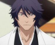 Bleach - shusuke amagai