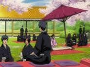 Relax at the Kuchiki Manor (ep256)