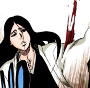 525Unohana is wounded