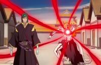 HollowIchigo Cero vs Yushima
