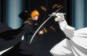 Ichigo vs. Ulquiorra