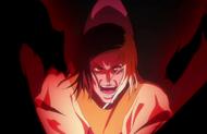 Inaba Deflects Getsuga