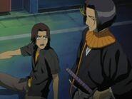 SA - Yumichika y Keigo