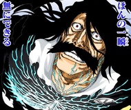684Yhwach's powers are nullified