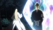 TBTP - Hirako descubre a Aizen