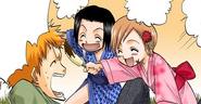 68Karin and Yuzu offer