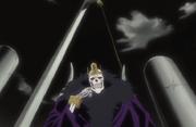 Baraggan masih Raja