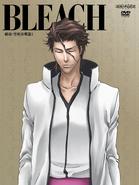 Bleach Vol. 52 Cover
