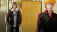 Ep344 Ichigo agree to helm Kugo