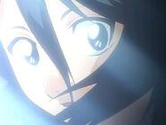 Rukia sorprendida