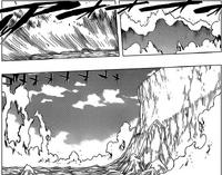 542 Ichigo Evapora toda el agua