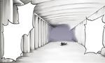 543Silbern Hallway